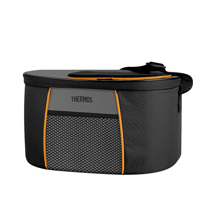 Thermos Element 5 Insulated Can Cooler 12 Can