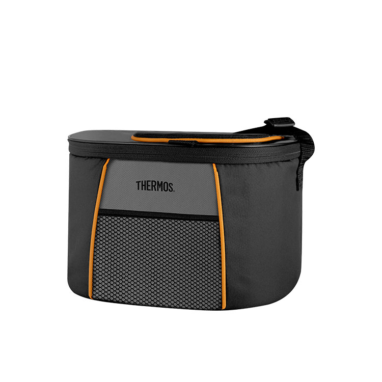 Thermos Element 5 Insulated Can Cooler 6 Can