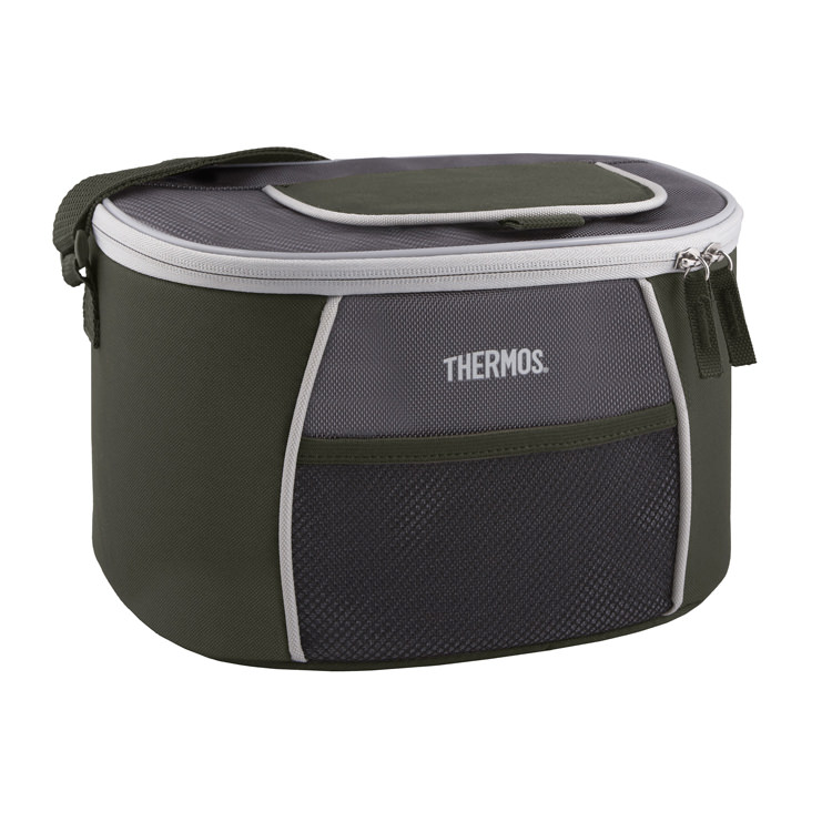 Thermos E5 Insulated Cooler Bag 12 Can