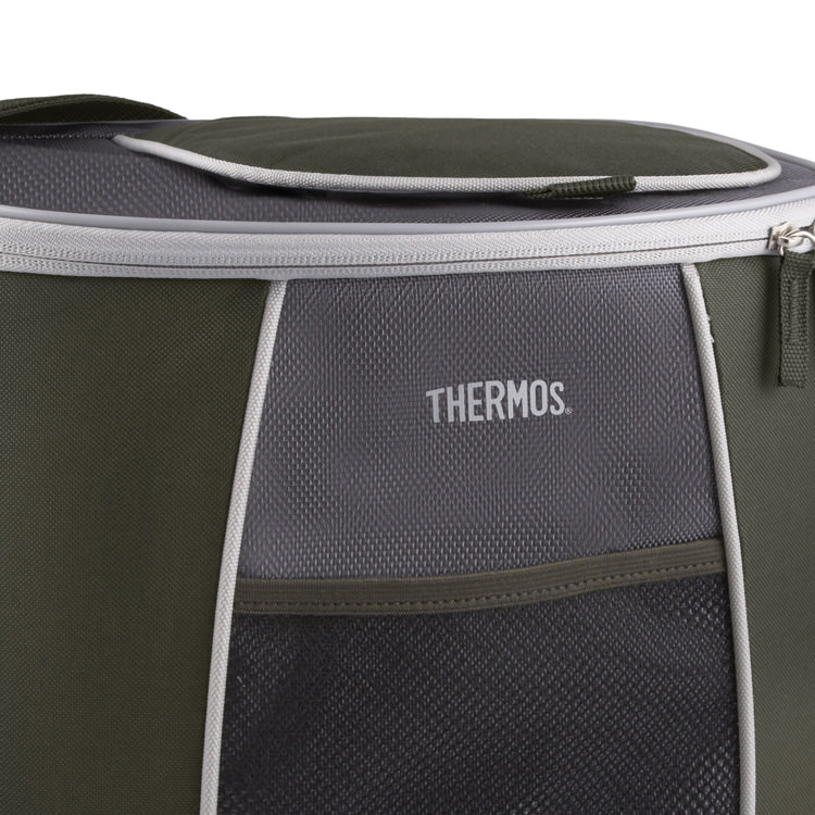 Thermos E5 Insulated Cooler Bag 24 Can