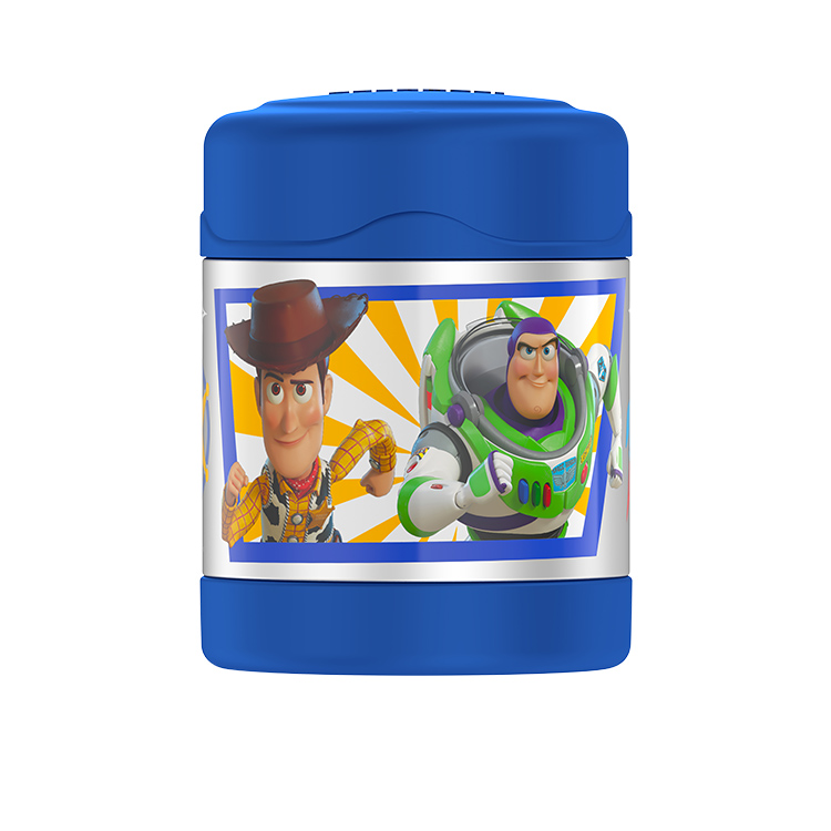 Thermos Funtainer Insulated Food Jar 290ml Toy Story