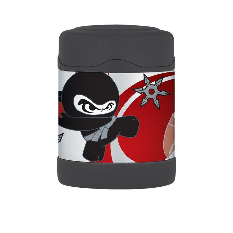 Thermos Funtainer Insulated Food Jar 290ml Ninja