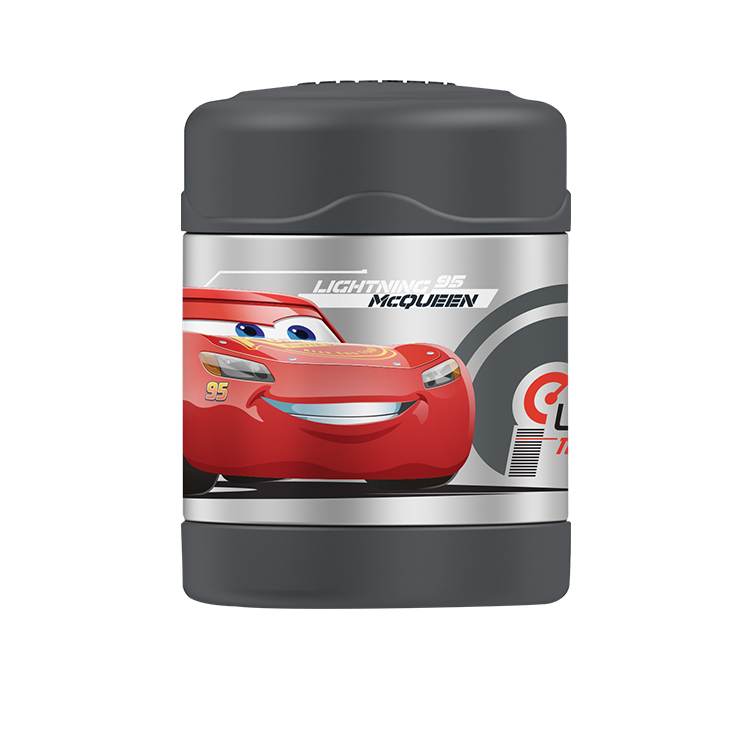 Thermos FUNtainer Insulated Food Jar 290ml Disney Cars 3