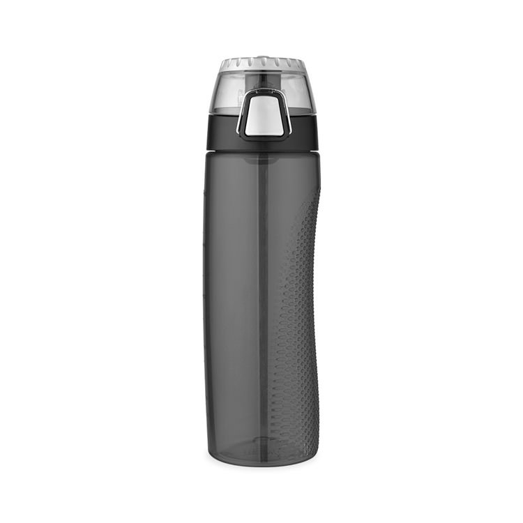 Thermos Single Wall Tritan Hydration Bottle 710ml Smoke