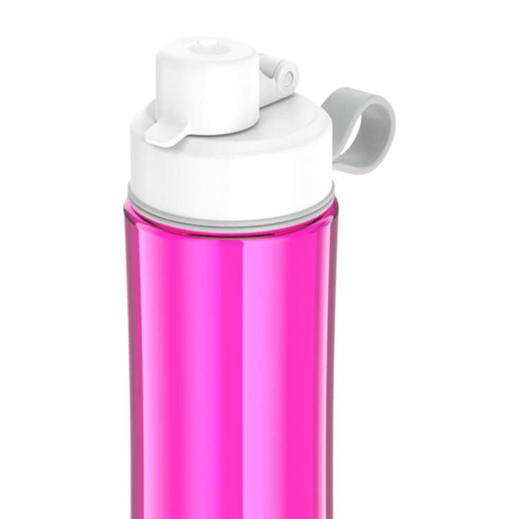 Thermos Single Wall Tritan Hydration Bottle With Flip Top