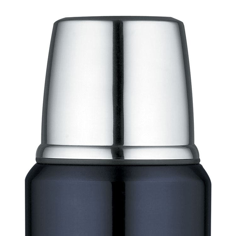 Thermos Stainless King Insulated Flask 470ml Midnight Blue