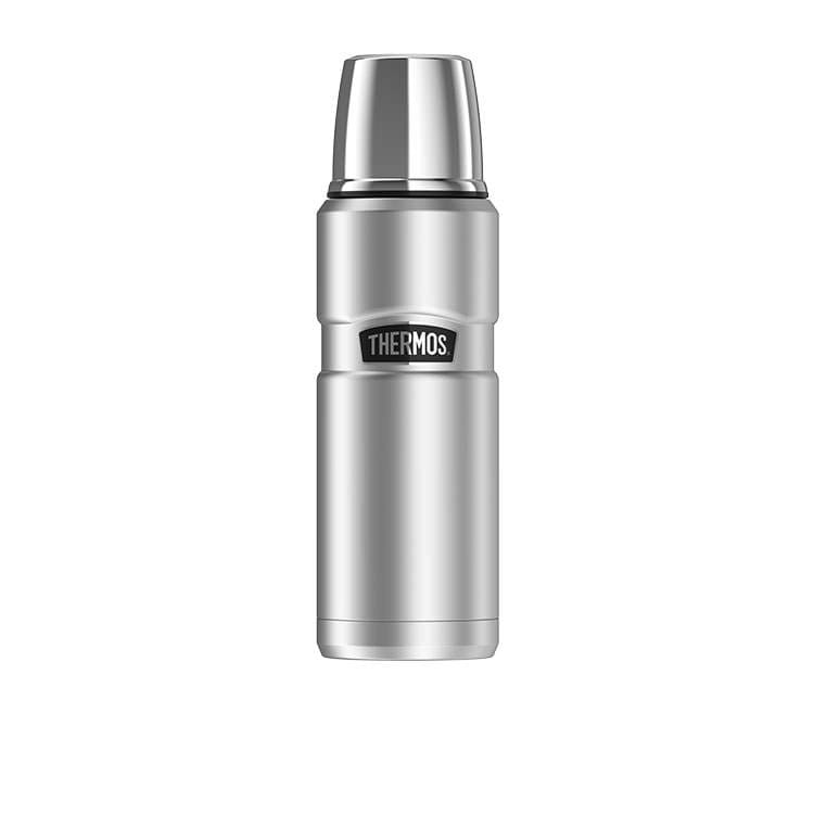 Thermos Stainless King Insulated Flask 470ml Stainless Steel