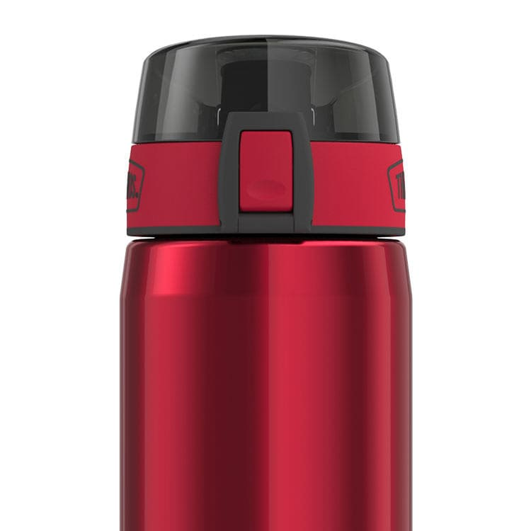Thermos Stainless Steel Hydration Bottle 530ml Cranberry