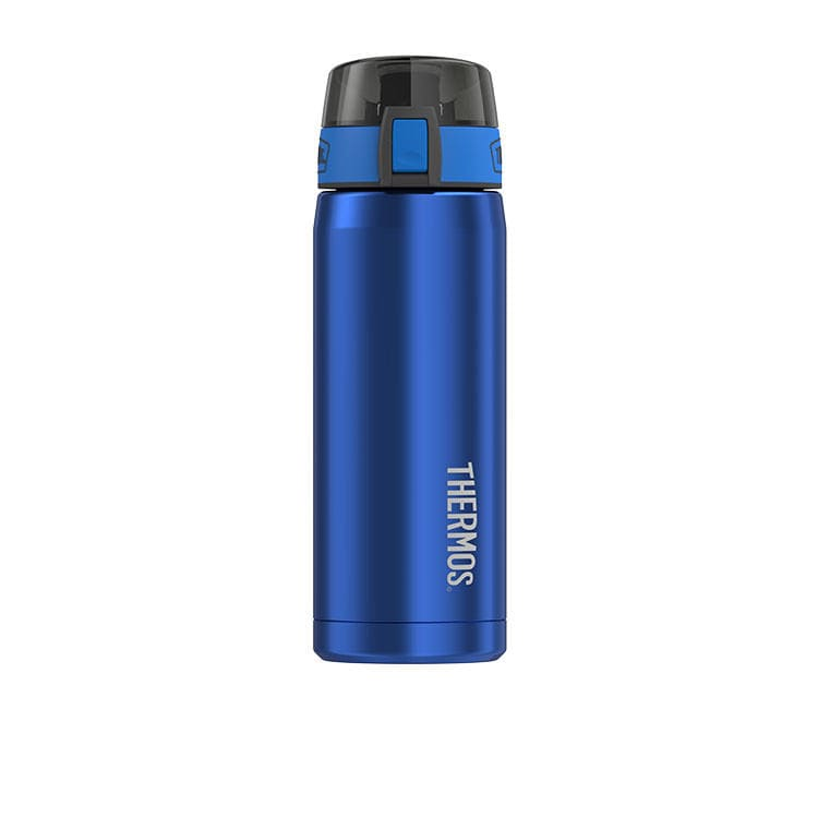 Thermos Stainless Steel Hydration Bottle 530ml Royal Blue
