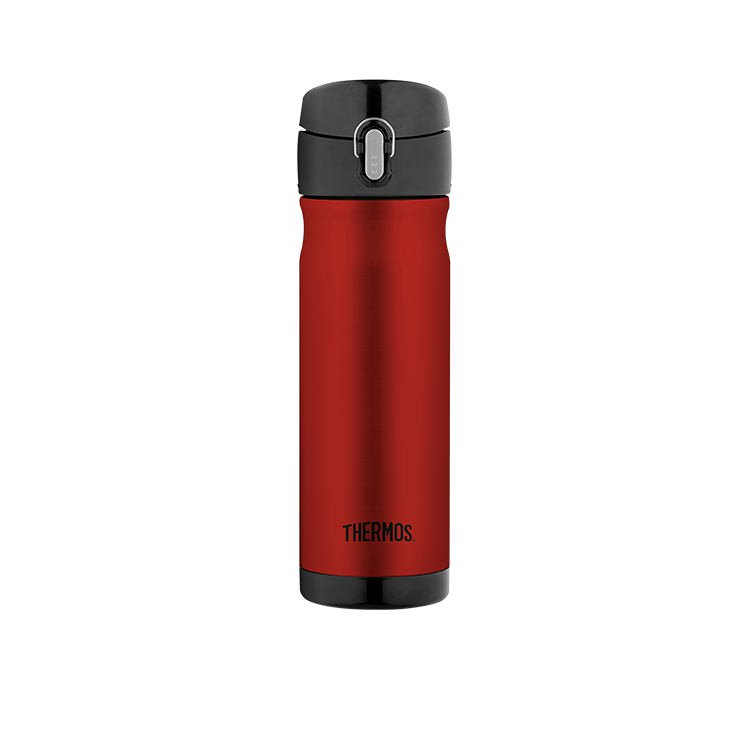 Thermos Insulated Commuter Bottle 470ml Red