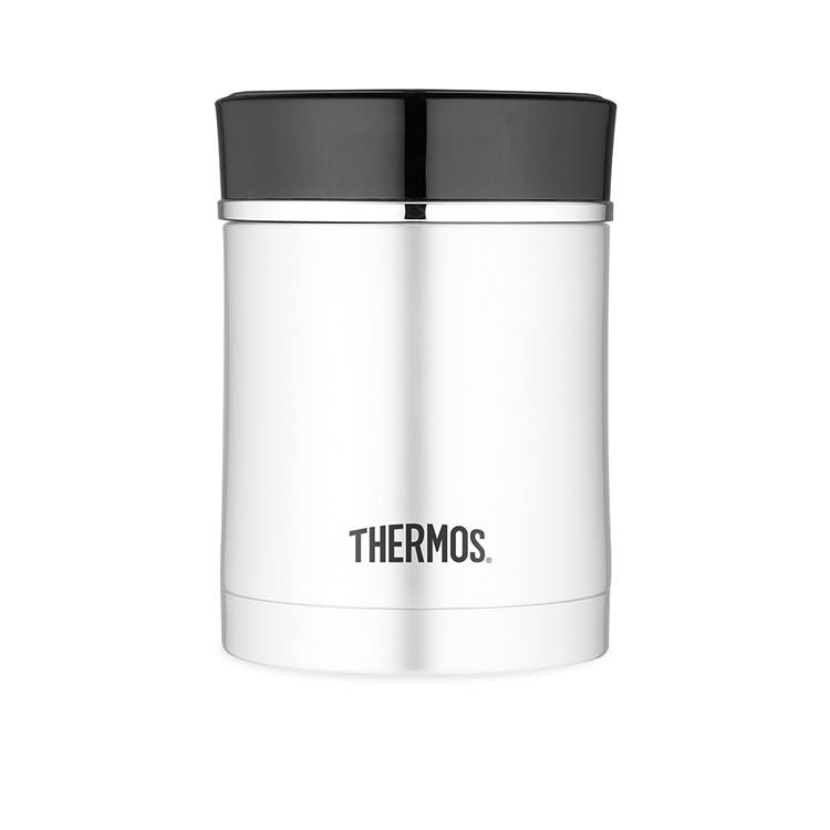Thermos Sipp Stainless Steel Vacuum Insulated Food Jar 470ml