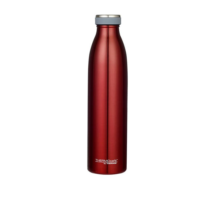 Thermos Thermocafe Vacuum Insulated Bottle 750ml Red
