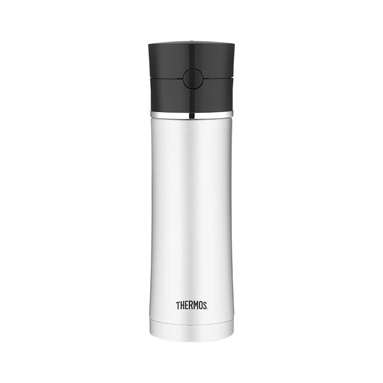 Thermos Stainless Steel Vacuum Insulated Hydration Bottle 530ml