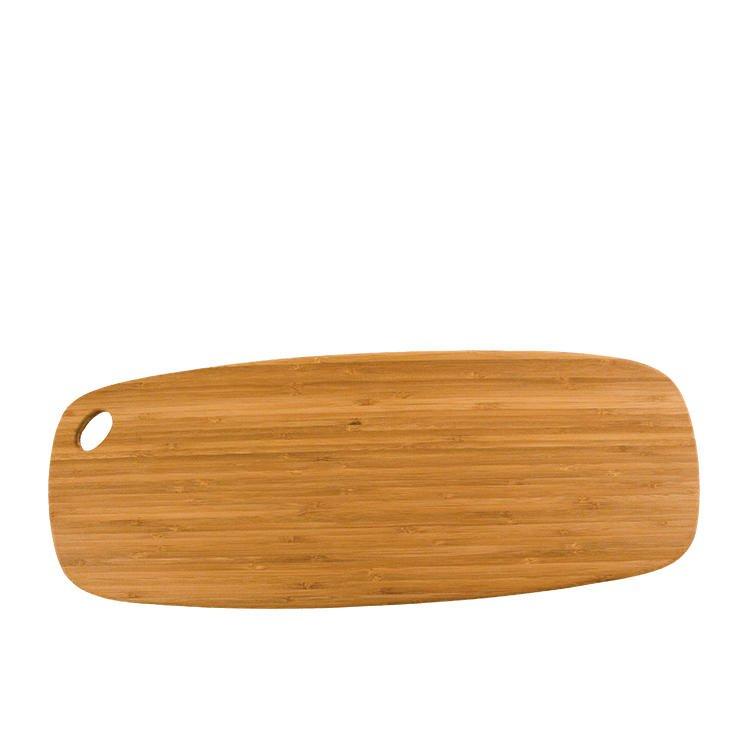 Totally Bamboo Greenlite Rectangular Bread Board