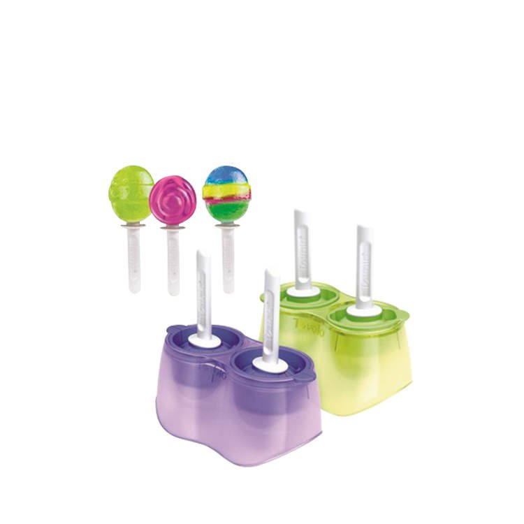 Tovolo Lollipop Ice Mould