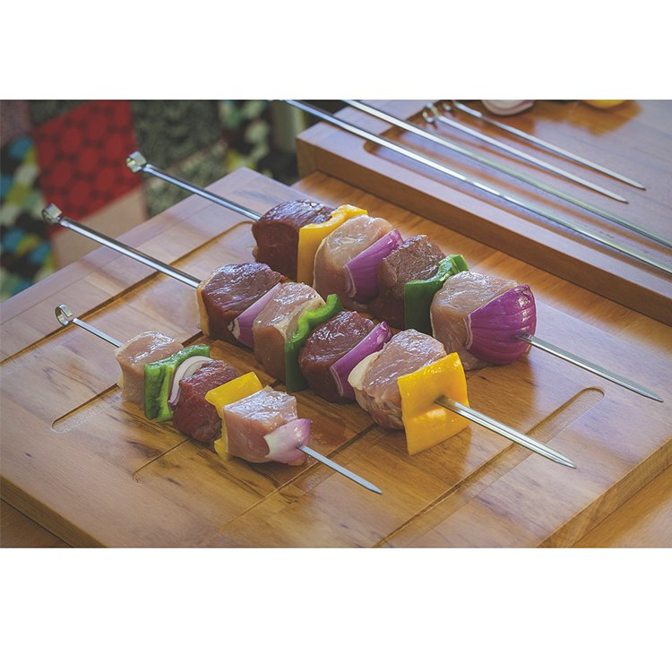 Tramontina Skewer 30cm Set of 6