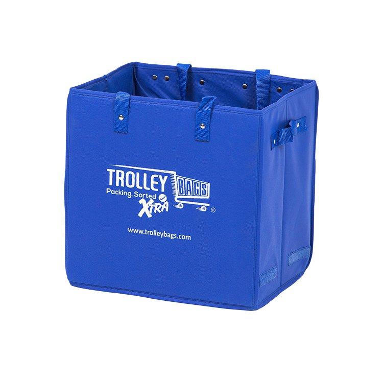 Trolley Bags Xtra Bag Blue