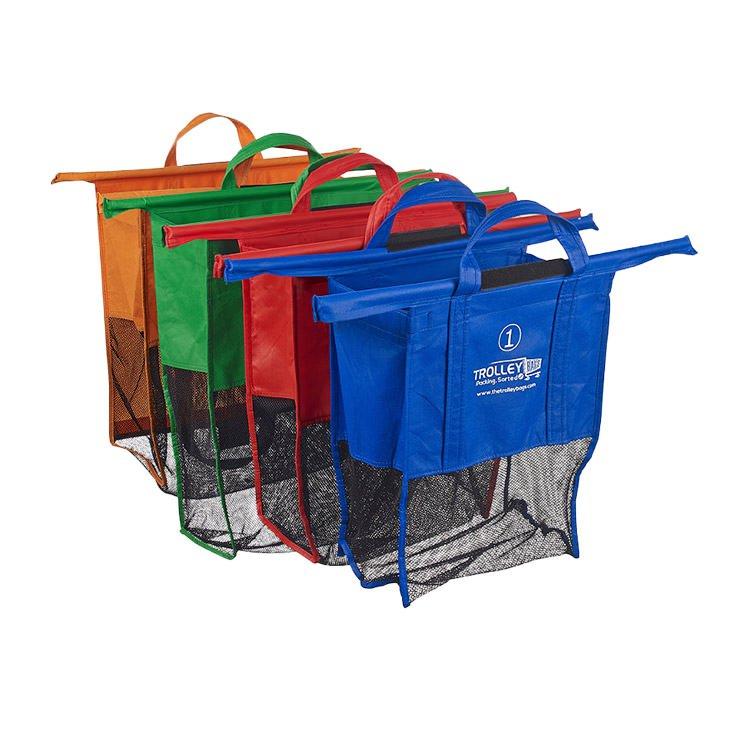 Trolley Bags Original Vibe Set of 4