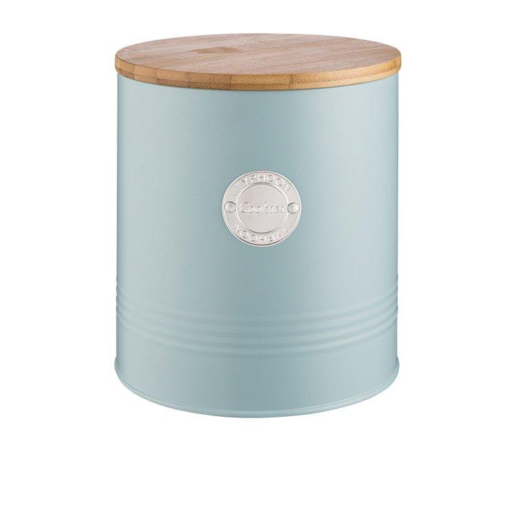 Typhoon Living Cookies Storage 3.4L Blue