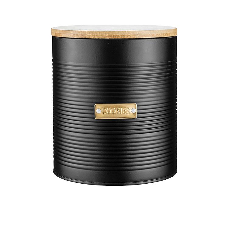 Typhoon Otto Cookie Storage 3.4L Black