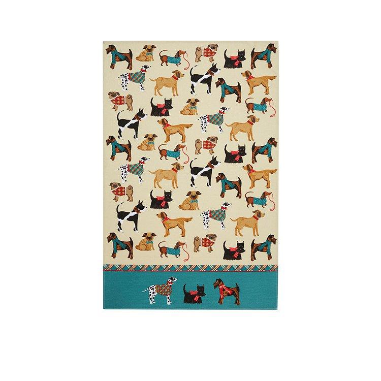 Ulster Weavers Hound Dog Tea Towel 74x48cm