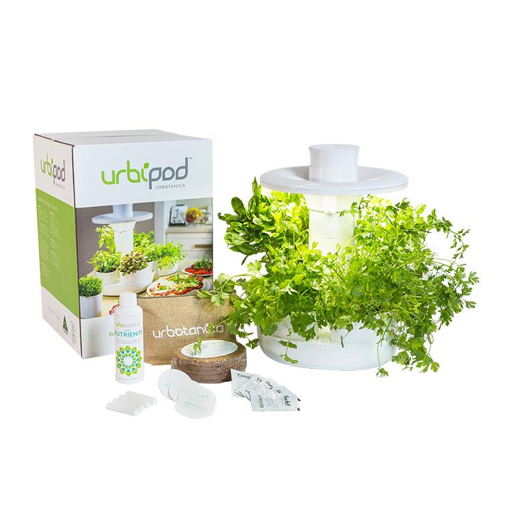 Urbotanica UrbiPod Full Spectrum Model