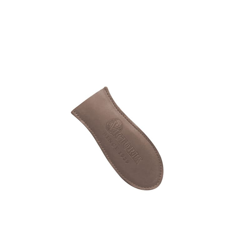 Victoria Leather Handle Cover Small