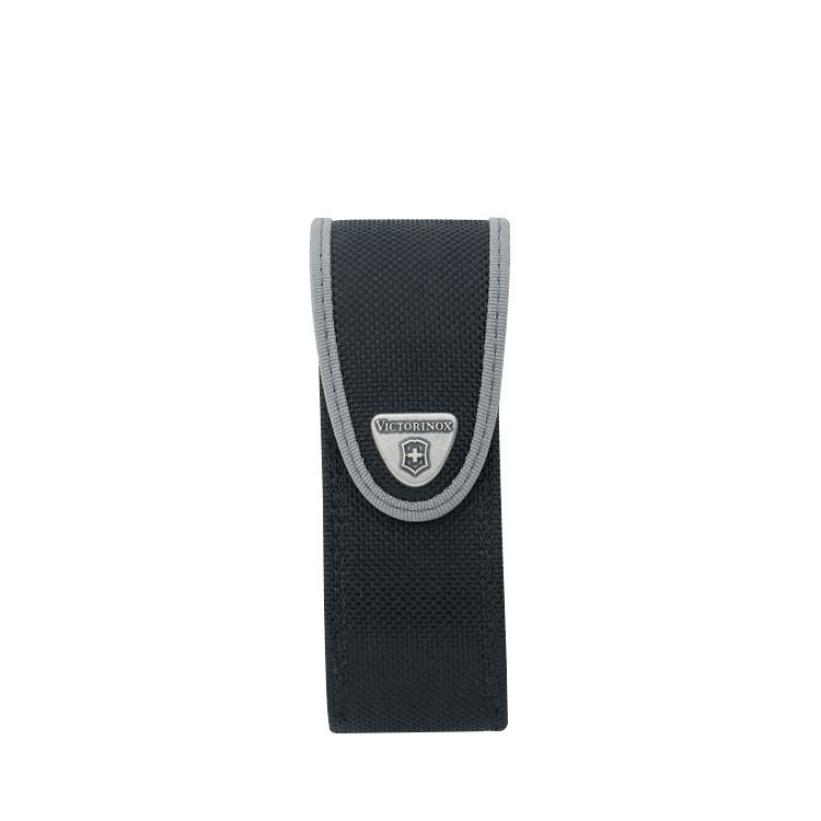 Victorinox Black Nylon Pouch for Swiss Tools