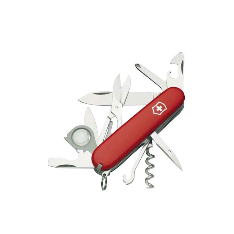 Victorinox Explorer Swiss Army Knife On Sale Now