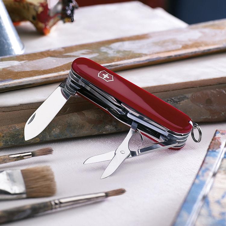 Victorinox Utility Swiss Army Knife On Sale Now