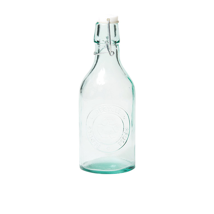 Vidreco Bilbao Clip Top Bottle 900ml