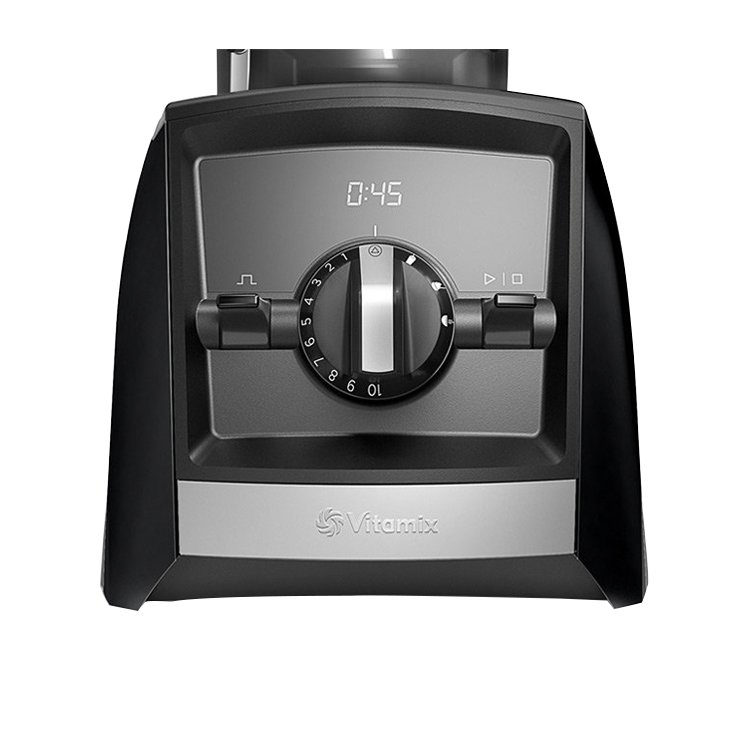 Vitamix Ascent 2500i Black
