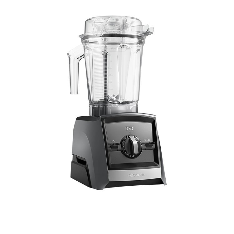 Vitamix Ascent 2500i High Performance Blender Slate
