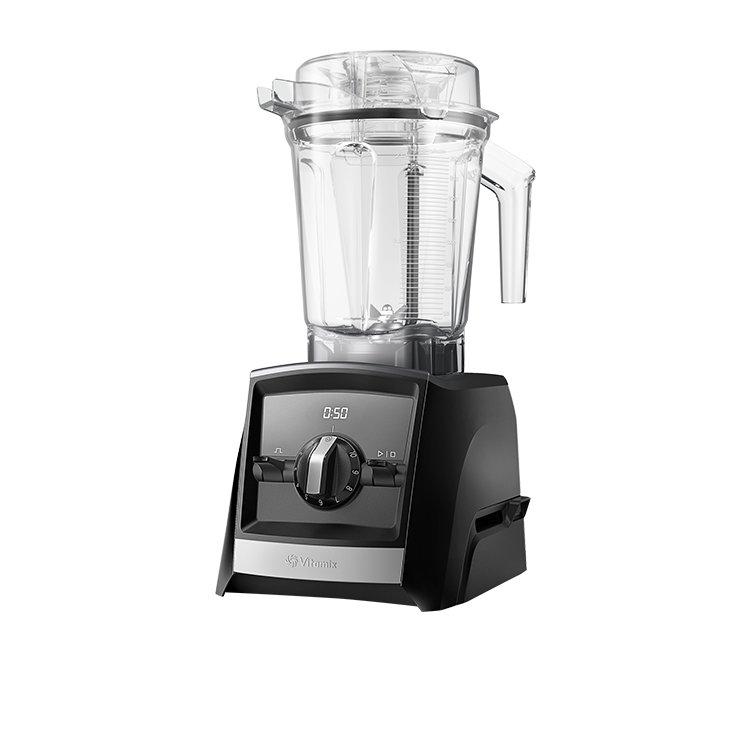 Vitamix Ascent A2300i High Performance Blender Black