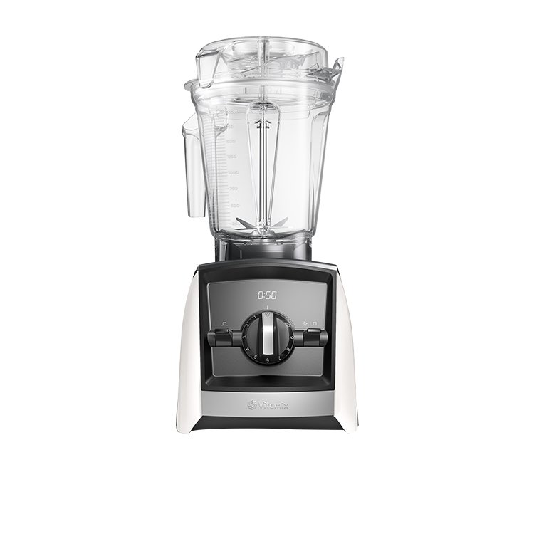Vitamix Ascent A2300i High Performance Blender White
