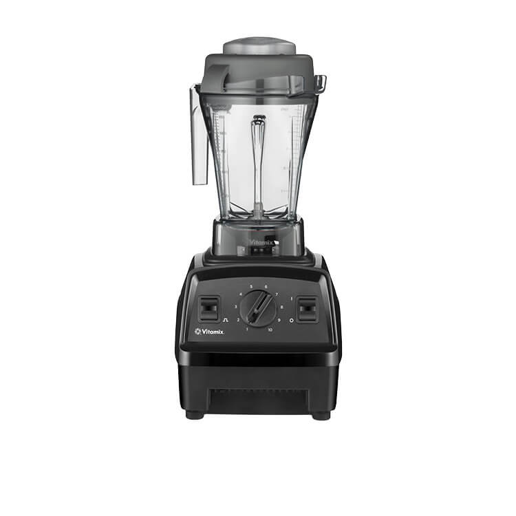 Vitamix Explorian Series E310 High Performance Blender Black