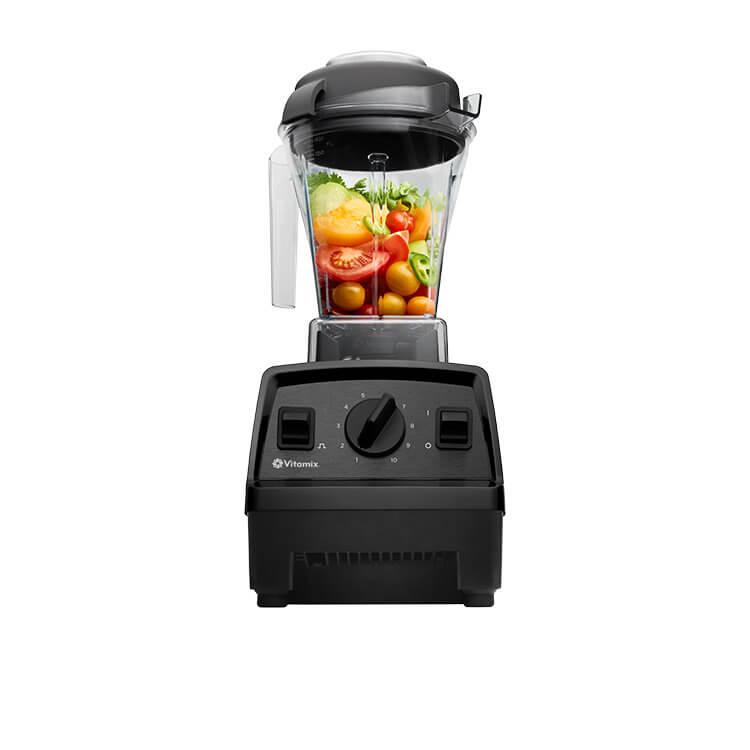 Vitamix Explorian Series E310 High Performance Blender Black