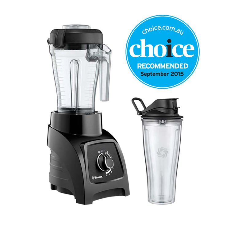 Vitamix S30 Blender Black
