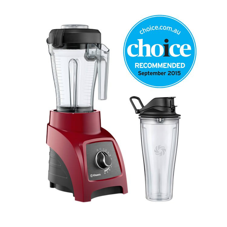 Vitamix S30 Blender Cranberry