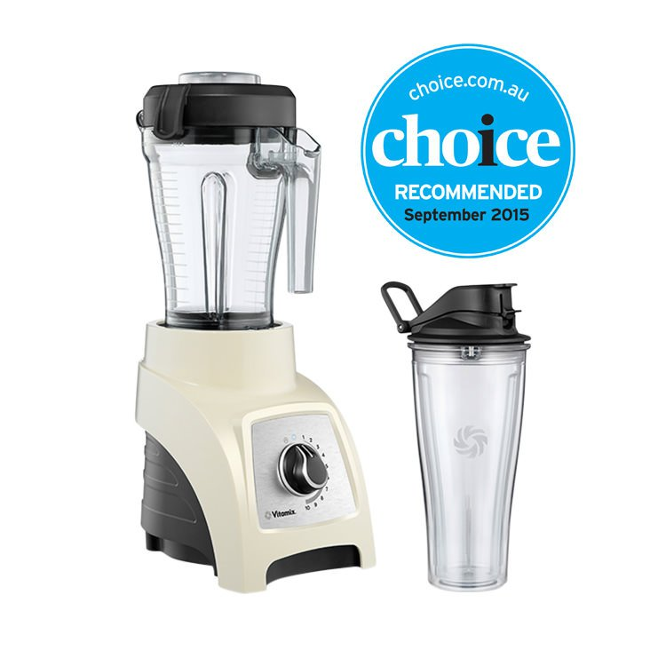 Vitamix S30 Blender Cream