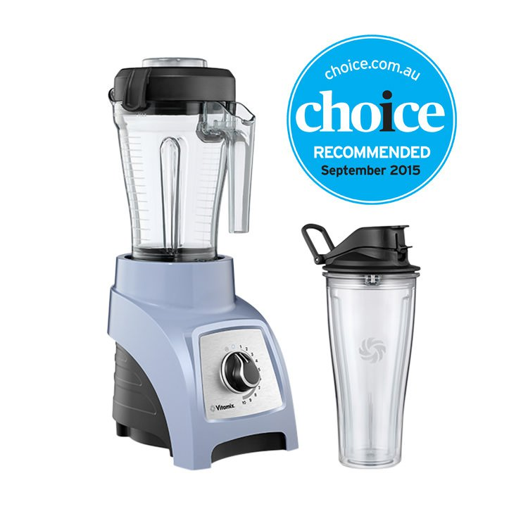 Vitamix S30 Blender Daybreak Blue