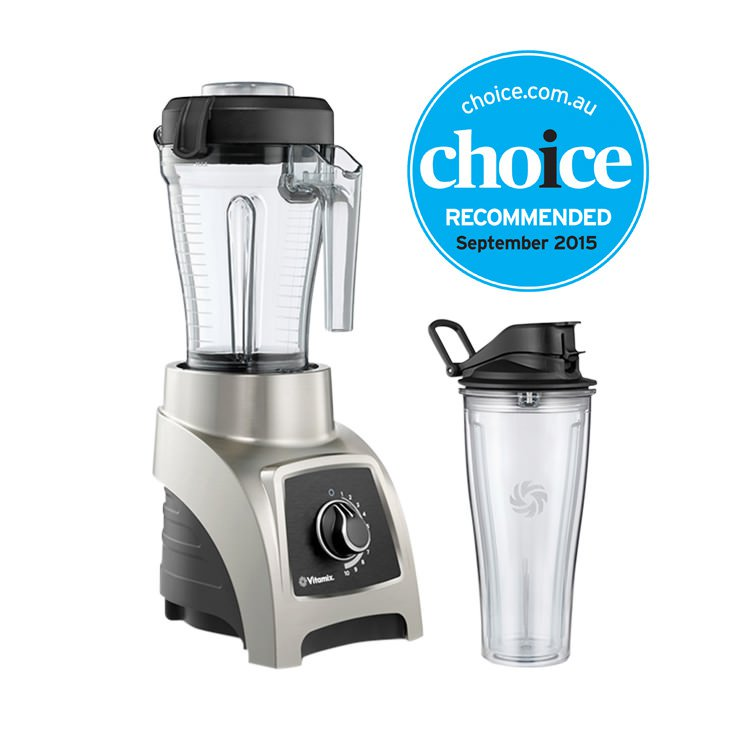 Vitamix S30 Blender Stainless Brushed