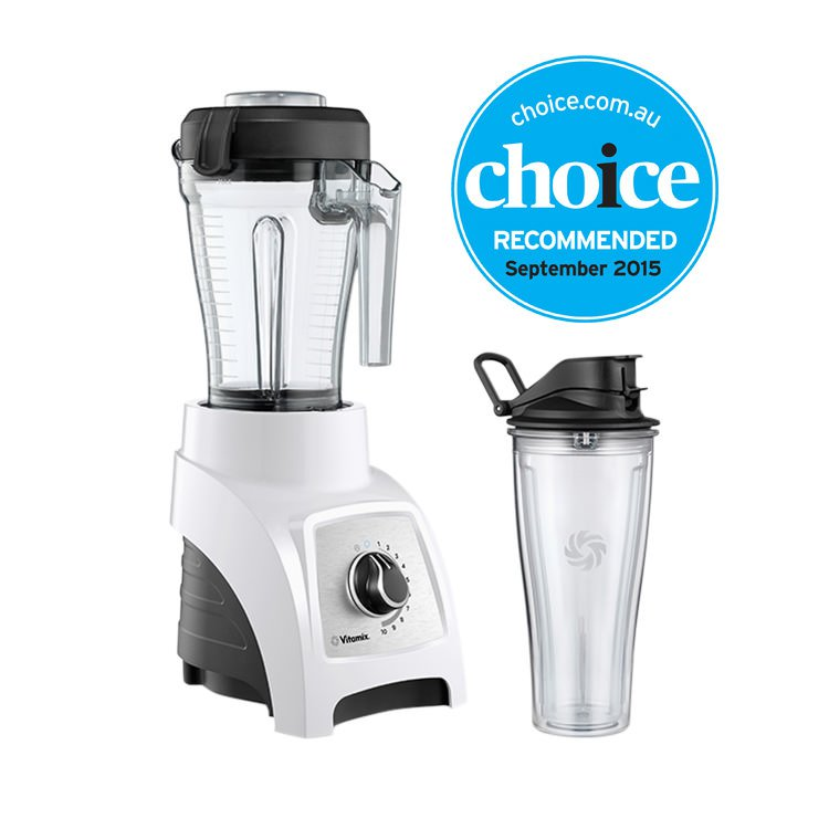 Vitamix S30 Blender White