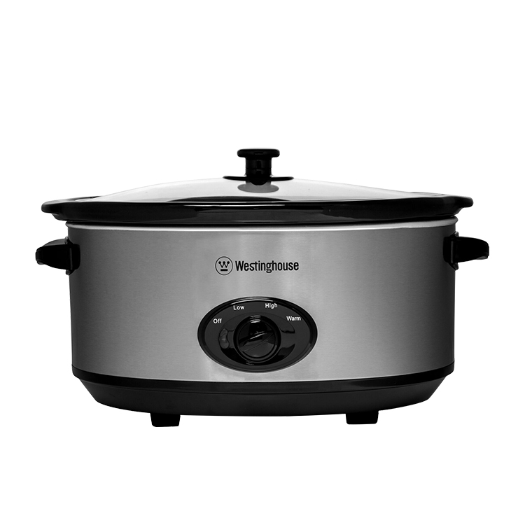 Westinghouse Slow Cooker 6.5L