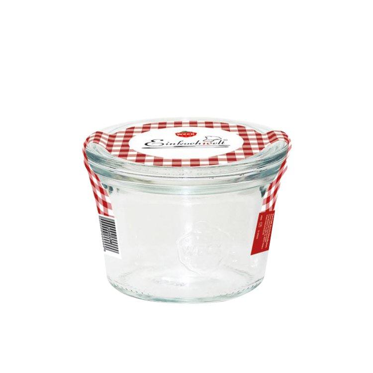 Weck Jar Complete 80ml