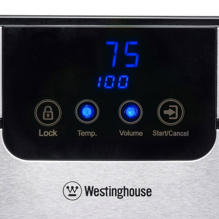 Westinghouse Instant Hot Water Dispenser 4L