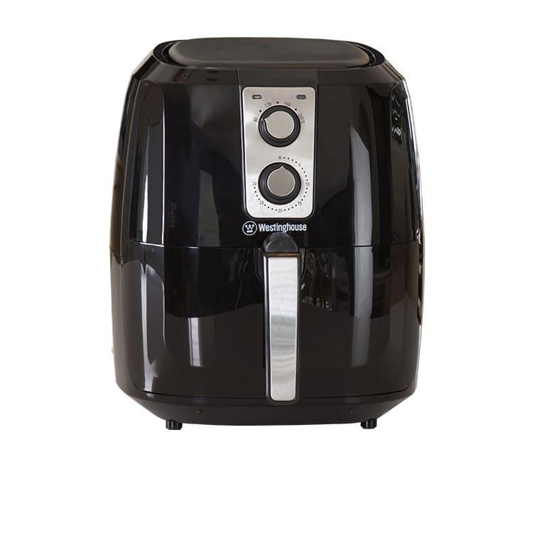 Westinghouse Opti Fry 5.2L Black