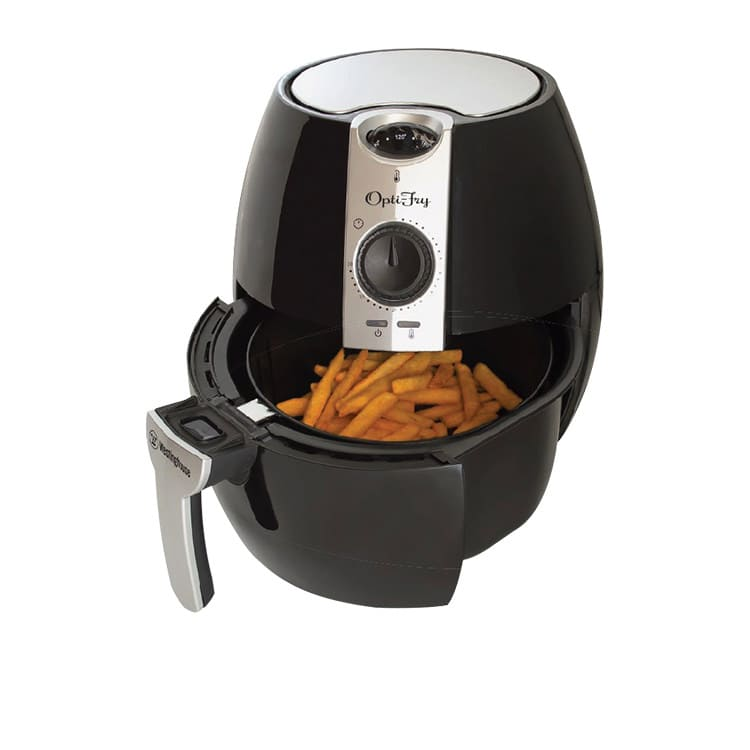 Westinghouse Opti-Fry Air Oven Black