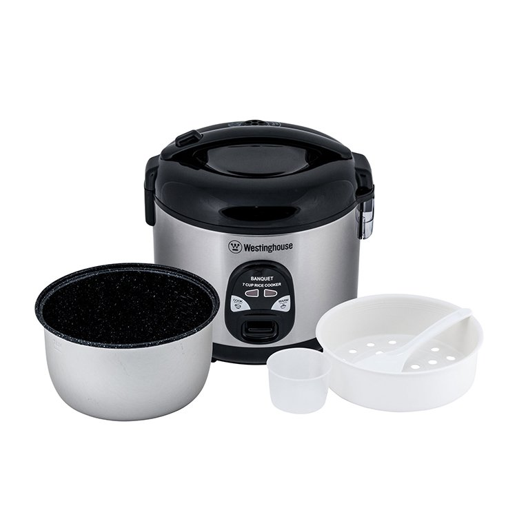 Westinghouse Rice Cooker 10 Cup