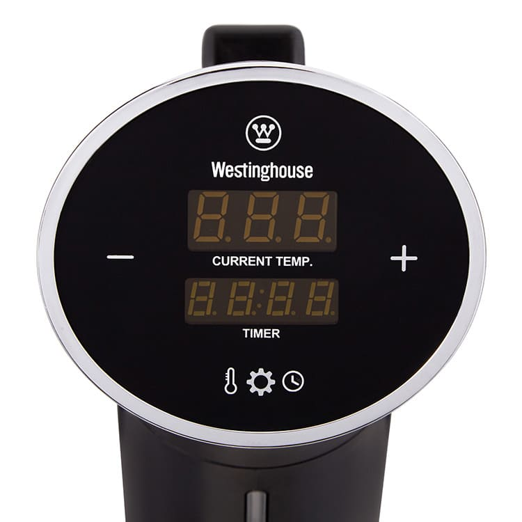 Westinghouse Sous Vide Immersion Cooker image #4